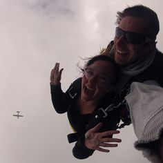Our days are precious and so few. Skydiving in Jurien Bay, Western Australia, Australia Skydiving, Western Australia, Selfie, Instagram Posts, Travel, Viajes, Destinations, Traveling, Trips