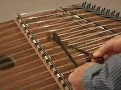 How the tuning arrangement of the hammered dulcimer works, and how easy it is to learn and play by Chris Foss of Songbird Dulcimers. If you have any question...