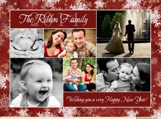 Happy New Year Greeting Cards 2015
