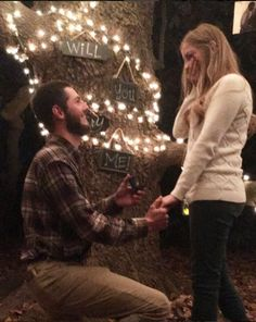 Congratulations to @kayliemurray and Joshua McDaniel on your engagement! We are so excited for you both!! ✨💙💍 #shesaidyes #mrandmrs #dgellerandson #tacorigirl #oval #engagementring #rosegoldring #surpriseproposal #howheasked #engaged #💙 #💍 #💎