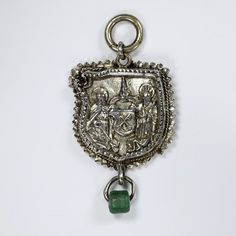 Pendant    Place of origin:  Germany (made)    Date:  1500-1550 (made)