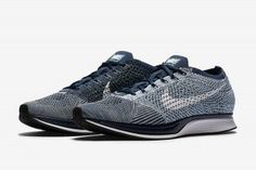 Nike s Flyknit Racer Is Arriving in New