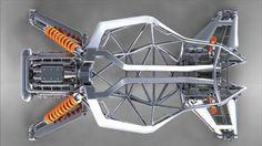 Resultado de imagen para estructura de carroceria para carros