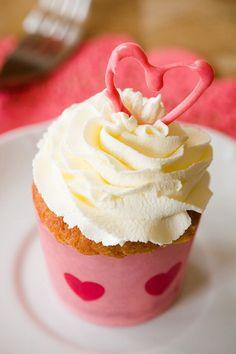 Cupcake's love...