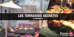 3 jardins secrets à Marseille pour déjeuner ou boire un verre
