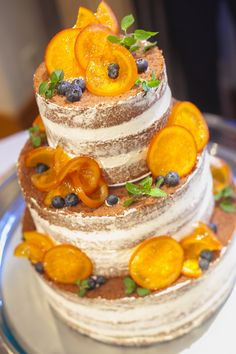 COLOR: ORANGE / IMAGE KEYWORD: ケーキ / ARCH DAYS|理想のパーティーアイディアがきっと見つかるARCH DAYS Cake Decorating For Beginners, Themed Cakes, Cupcake Cakes, Cupcakes, Amazing Cakes, Christmas Holidays, Rustic Wedding, Wedding Cakes, Wedding Decorations