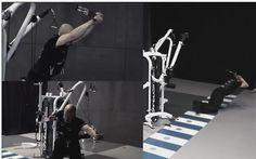 Nueva formación Axis 360 fit® con método de entrenamiento funcional y ampliación de conocimientos.  Viernes 03/07/2015 en Ortus Fitness.