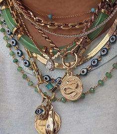 Hippie Jewelry, Cute Jewelry, Jewelry Accessories, Jewlery, Silver Jewellery, Piercings, Accesorios Casual, Ideias Fashion, Fashion Jewelry