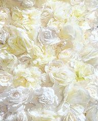 Luscious whites | www.myLusciousLife.com - floral