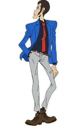 Old Anime, Manga Anime, Character Art, Character Design, Lupin The Third, Dynamic Poses, Fashion Project, Miyazaki, Studio Ghibli