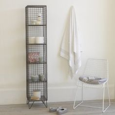 Highwire with Porto and Hammam towels