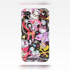 Tokidoki Hello Kitty Iphone 4/4s Case