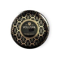 Voluspa Ambre Lumiere Fragrance by House of Fraser