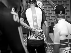 Team Sky | Pro Cycling | Photo Gallery | Scott Mitchell stage one Tour gallery