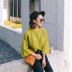 Image via We Heart It #asianfashion #fashion #kfashion #koreanfashion #style