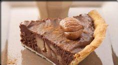 Disfruta preparando nuestra receta de Pastel de chocolate especiado y castañas. Tiempo de preparación: 30' minutos. Dificultad: Media. 8 raciones.