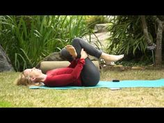 Beginner Yoga How to do Sun Salutations Step by Step, Pose by Pose - Namaste Yoga 294 - YouTube