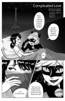 Complicated Love Page One (chapter2) by MariStoryArt