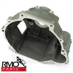 -Campana para caja de cambios ZF  -Motor BDA / Zetec  -Arranque lado derecho Supercar, Motor, Ford, Concept, Law, Boxes