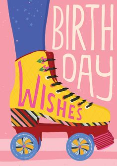 Leading Illustration & Publishing Agency based in London, New York & Marbella. Birthday Wishes And Images, Birthday Pictures, Birthday Images, Birthday Quotes, Happy Birthday Art, Happy Birthday Greetings, Birthday Fun, Birthday Cards, Birthday Ideas