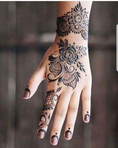 982 Best Mehndi Designs Images In 2019 Henna Tattoos Henna