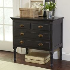 Found it at Wayfair - Griffith Chest