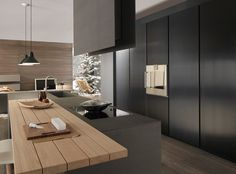 Modulnova Blade kitchen | Modern Italian Design @ DesignSpaceLondon http://www.designspacelondon.com/