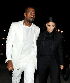 Nice Casual Party Outfits Kanye West all in white #men #style #tarazz... Check more at http://24myshop.cf/fashion-style/casual-party-outfits-kanye-west-all-in-white-men-style-tarazz/