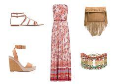 5 vestidos para este verano