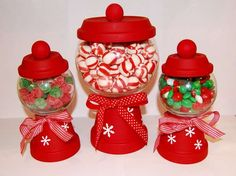 Easy christmas crafts to make