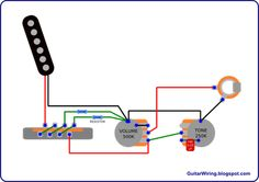 guitar wiring diagram 2 humbuckers 3 way toggle switch 1. Black Bedroom Furniture Sets. Home Design Ideas