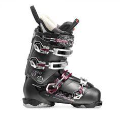 HELL & BACK H1W - Nordica Ski & Boot 2013/2014 purple I love it!!