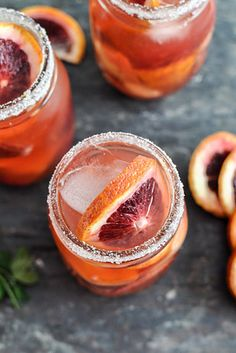 """Sangria For When You're Watching """"The Vampire Diaries""""   19 Sangrias To Get You Through Life"""