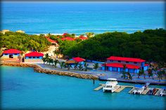 Labadee is such a beautiful place! I cant wait to go in Haiti & visit it!