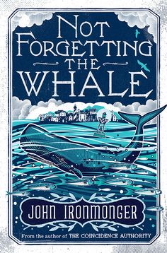 Not Forgetting The Whale on Behance