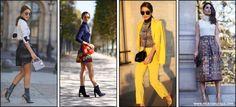 Camila Coelho - blogger - blogueiras - Paris Fashion Week ss16