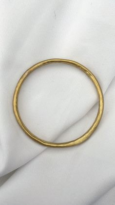 irregular bangle | b...