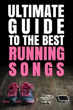 Want to create a playlist that motivates you to run further and faster than ever… There are some songs found in the world as given. We are proud to share these tracks known as the best songs. The best songs… Continue Reading → Running For Beginners, Running Tips, Running Training, Marathon Training, Endurance Training, Race Training, Best Running Gear, Running Schedule, Triathlon Training