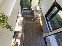 Welcome to the Aussie Tiny Houses Gallery. Tiny House Loft, Tiny Houses, Tiny Trailers, Photo Galleries, Stairs, Gallery, Outdoor Decor, Shimla, Buildings