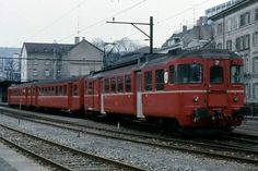 スイスの鉄道⑫