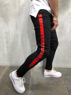 e2b5df8980 60 Best loopnet design images in 2019 | Man fashion, Pants, Athletic ...