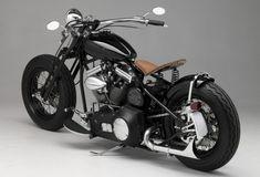 springer hardtail bobber... #harleydavidsonfatboymotorcycles