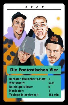 Deutschrap Quartett Musikexpress on @gfycat