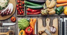 "Est-ce que je suis devenue ""healthy"" ? Seitan, Zucchini, Carrots, Food And Drink, Health Fitness, Forslag, Vegetables, Healthy, Tips"