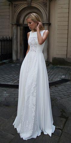 Oksana Mukha Wedding Dresses 2017 Heaven