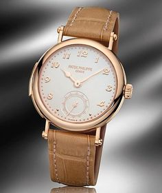 Brad Pitt gets a $390,000 Patek Philippe Minute Repeate for Angelina Jolie