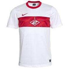 a spartak moscu saliente camiseta nike talla xxl2xl rusia jersey moskow  nuevo f71a69ee551