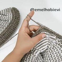 EMEL HOBİ EVİ (@emelhobievi) • Instagram-fényképek és -videók Crochet Socks, Fingerless Gloves, Arm Warmers, Photo And Video, Knitting, Instagram, Photos, Fashion, Fingerless Mitts