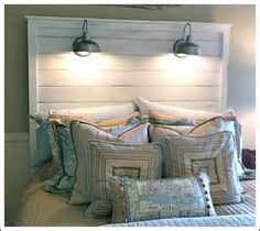 beach looking headboards - Yahoo Image Search Results