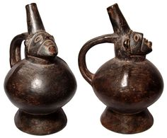 Ancient Resource: Chimu and Moche Culture, Ancient Peru Artifacts for Sale
